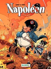 Napoléon - Tome 1 - De mal ...