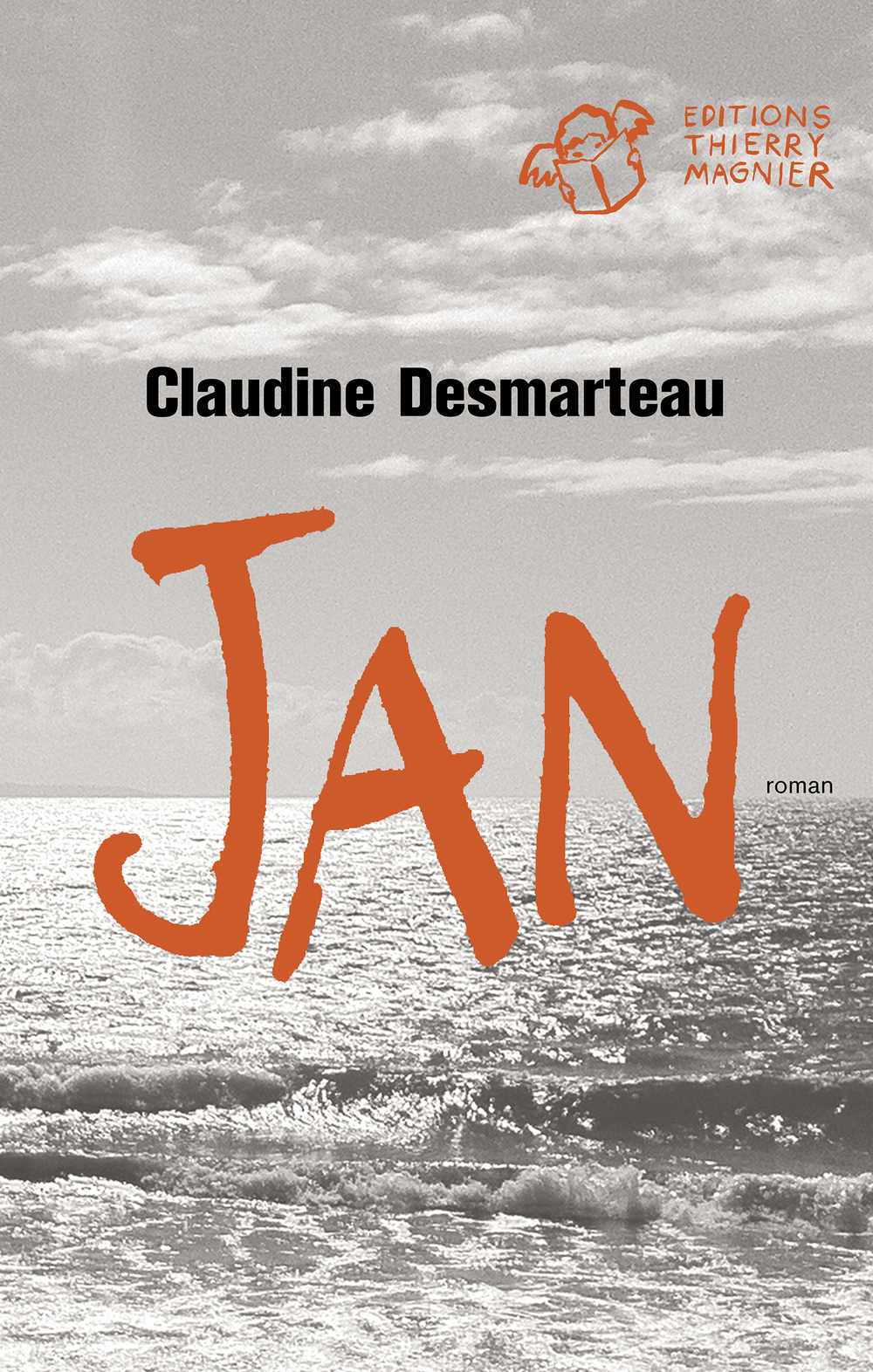 Jan | Desmarteau, Claudine