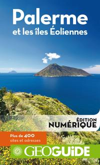 GEOguide Palerme et les îles Éoliennes
