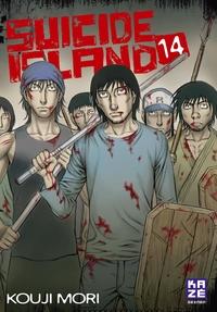 Suicide Island - Tome 14
