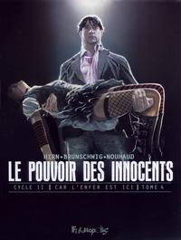 Le pouvoir des innocents Cy...