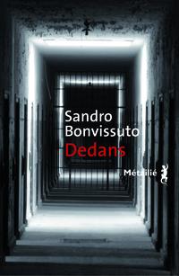 Dedans   Bonvissuto, Sandro