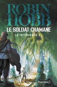 Le Soldat chamane - L'Intégrale 1 (Tomes 1 et 2)
