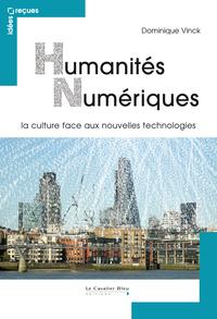 Humanités numériques