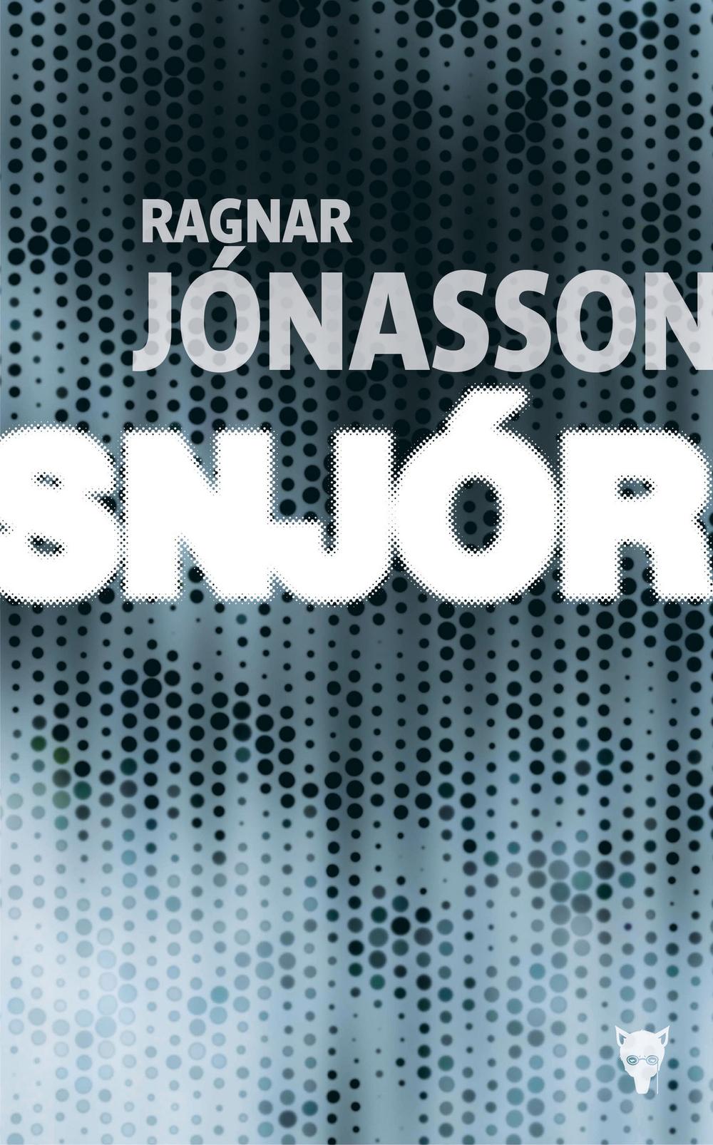 Snjór   Jónasson, Ragnar