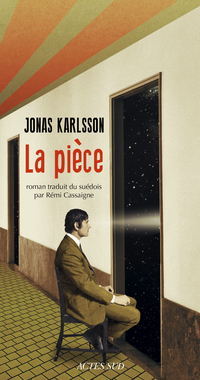 La pièce | Karlsson, Jonas