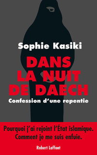 Dans la nuit de Daech   KASIKI, Sophie