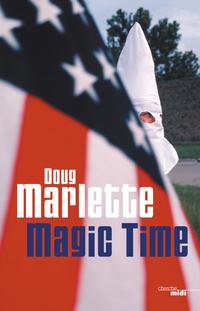 Magic time   MARLETTE, Doug