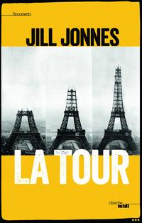 La Tour   JONNES, Jill