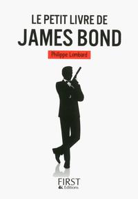 Le Petit Livre de James Bond | LOMBARD, Philippe