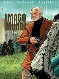 Imago Mundi - Tome 3 - La 25e rune