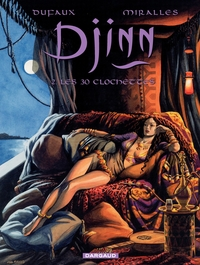 Djinn - Tome 2 - 30 Clochettes (Les)