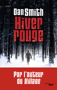 Hiver rouge | SMITH, Dan