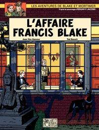 Blake et Mortimer - Tome 13 - Affaire Francis Blake (L')