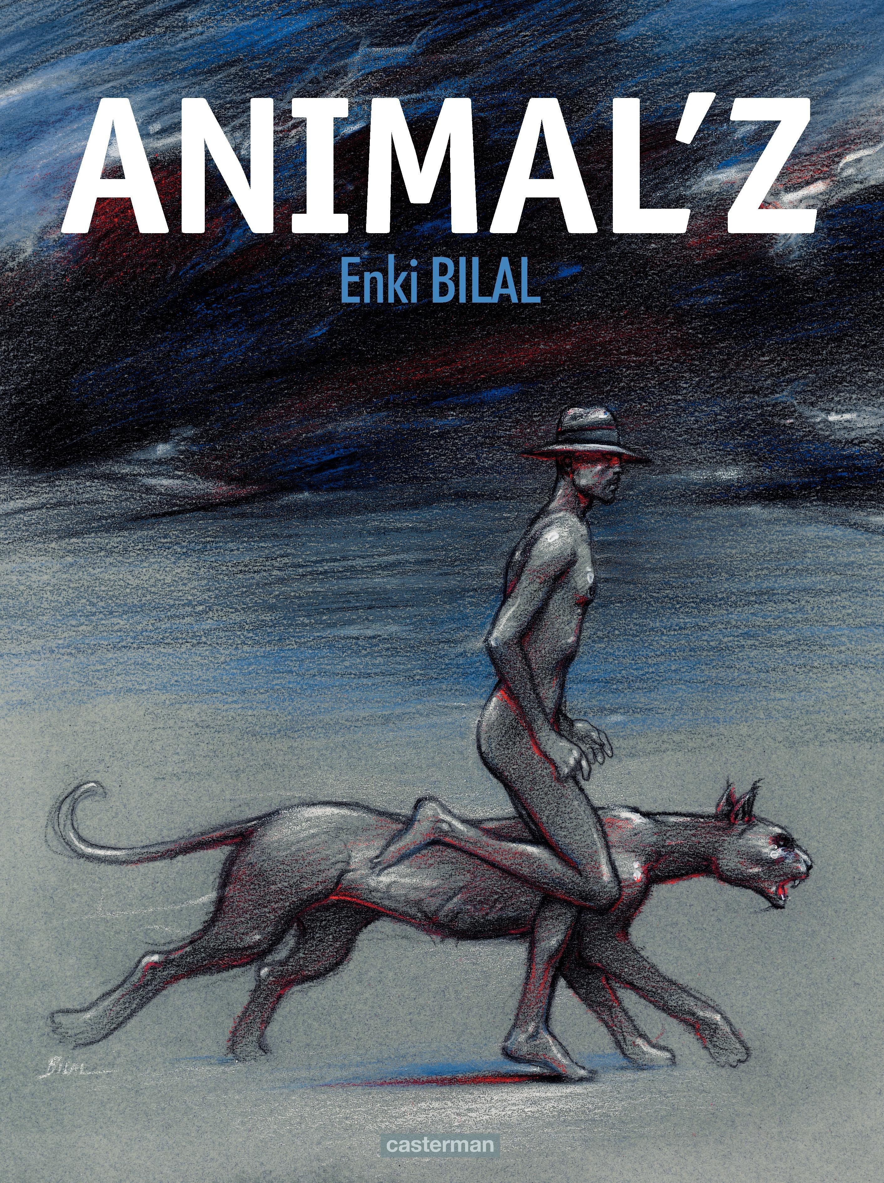 Coup de Sang - Animal'z