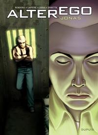 Alter Ego - Saison 1 - Jonas
