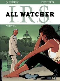 All Watcher - tome 1 - Antonio