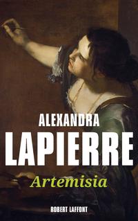 Artémisia | LAPIERRE, Alexandra