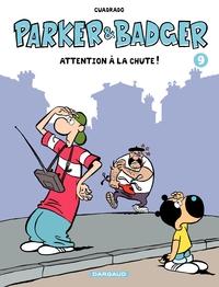 Parker et Badger - Tome 9 -...