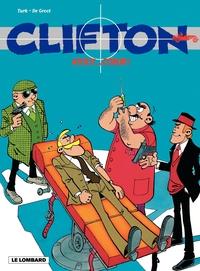 Clifton - Tome 5 - Atout... coeur !