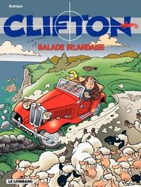 Clifton - tome 21 – La Balade irlandaise