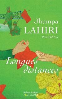 Longues distances | LAHIRI, Jhumpa