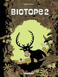 Biotope - Tome 2 | Brüno,