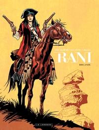 Rani - Tome 2 - Brigande