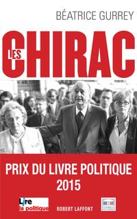 Les Chirac | GURREY, Béatrice