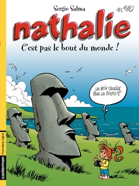Nathalie (Tome 8) - C'est p...