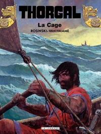 Thorgal - Tome 23 - Cage (La)