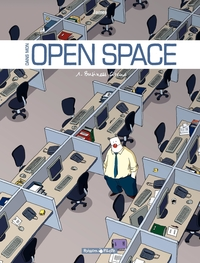 Dans mon Open Space - tome 1 - Business Circus | James,