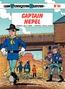 Les Tuniques Bleues - Tome 35 - CAPTAIN NEPEL | Lambil,