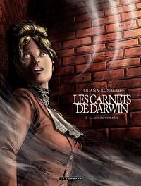 Les Carnets de Darwin - Tome 2