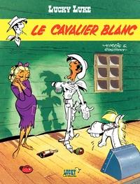 Lucky Luke - tome 10 – Le Cavalier blanc