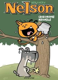 Nelson – tome 2 - Catastrophe naturelle