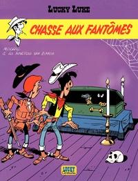 Lucky Luke - tome 30 – La Chasse aux fantômes