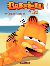 Garfield et Cie - Tome 9 - Chaleur d'enfer (9)