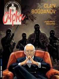 Alpha - tome 2 - Le clan Bo...