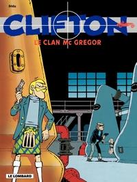 Clifton - tome 14 – Le Clan...