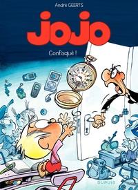 Jojo - Tome 17 - Confisqué !
