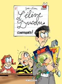 L'Elève Ducobu - tome 16 - Confisqués