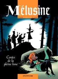 Mélusine – tome 10 - Contes de la pleine lune
