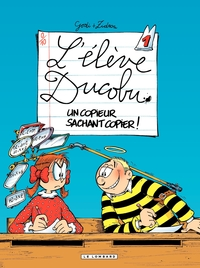 L'Elève Ducobu  - tome 01 -...