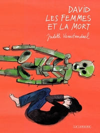 David les femmes et la mort | Judith VANISTENDAEL,