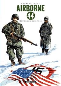 Airborne 44 (Tome 2) - Dema...