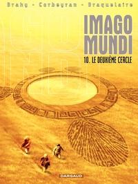 Imago Mundi - tome 10 - Deuxième Cercle (Le)