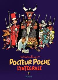 Docteur Poche - L'Intégrale...