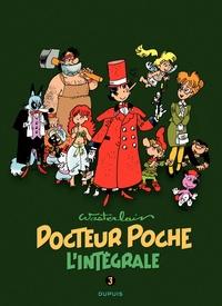 Docteur Poche - L'Intégrale - tome 3 - Docteur Poche 1984 - 1989