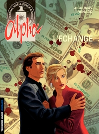 Alpha - Tome 1 - L'échange